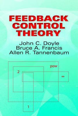 Feedback Control Theory 9780486469331