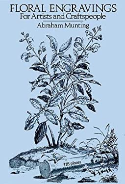 Floral Engravings for Artists and Craftspeople 9780486231174