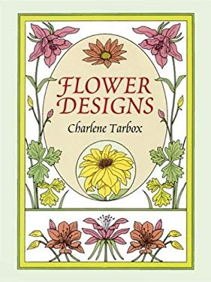 Flower Designs 9780486282671