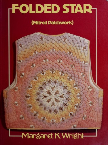 Folded Star: Mitred Patchwork
