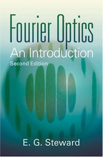 Fourier Optics: An Introduction 9780486435046