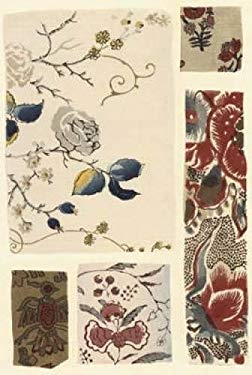 Full-Color Japanese Textile Designs [With CDROM] 9780486996950