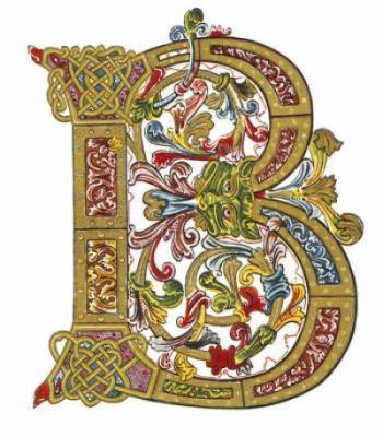 Full-Color Treasury of Historic Ornament 9780486445601
