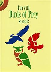 Fun with Birds of Prey Stencils 1598987
