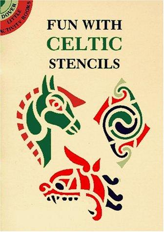 Fun with Celtic Stencils