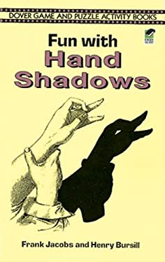 Fun with Hand Shadows 9780486291765