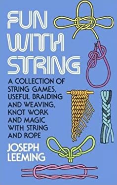 Fun with String 9780486230634