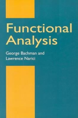 Functional Analysis 9780486402512