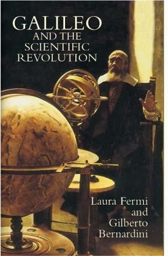 Galileo and the Scientific Revolution 9780486432267
