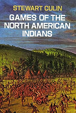 Games of the North American Indians 9780486231259
