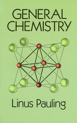 General Chemistry - 3rd Edition