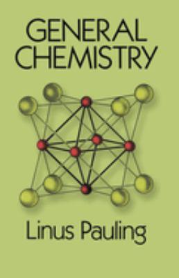 General Chemistry 9780486656229