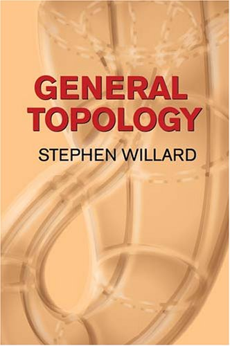 General Topology 9780486434797