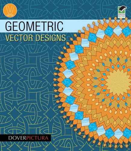 Geometric Vector Designs [With CDROM] 9780486990057