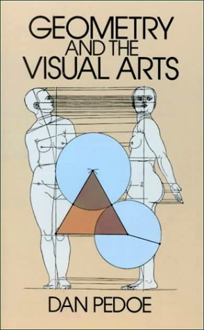 Geometry and the Visual Arts 9780486244587