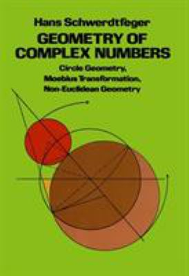 Geometry of Complex Numbers 9780486638300