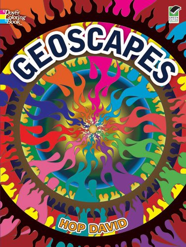 Geoscapes 9780486468570