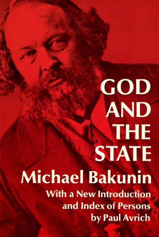 God and the State 9780486224831