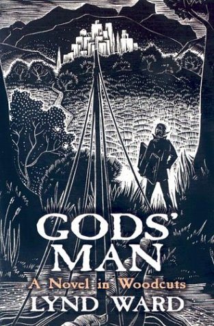 Gods' Man: A Novel in Woodcuts 9780486435008