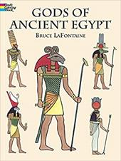Gods of Ancient Egypt 1601981