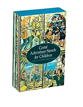 Great Adventure Novels for Children 9780486296135