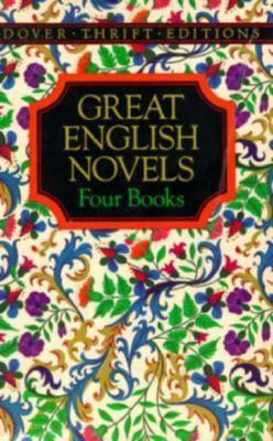 Great English Novels 9780486286662