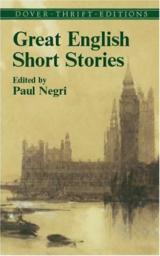 Great English Short Stories 9780486440903