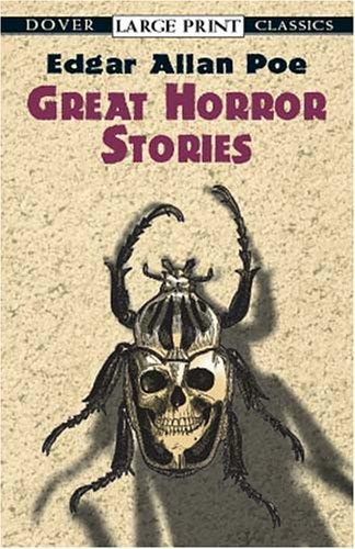 Great Horror Stories 9780486417837