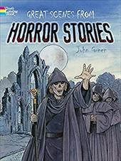 Great Scenes from Horror Stories 18508224