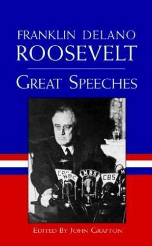 Great Speeches 9780486408941