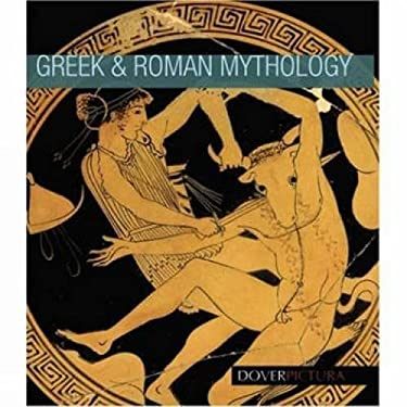 Greek and Roman Mythology 9780486990286