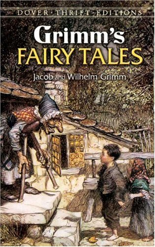 Grimm's Fairy Tales 9780486456560