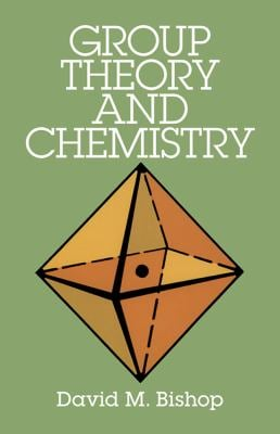 Group Theory and Chemistry 9780486673554
