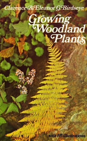 Growing Woodland Plants 9780486206615