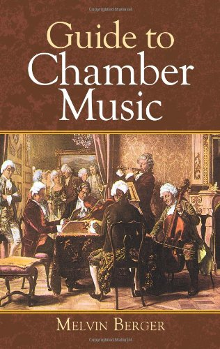 Guide to Chamber Music 9780486418797