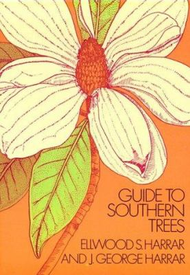 Guide to Southern Trees 9780486209456