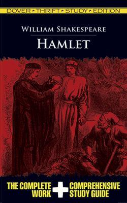 Hamlet Thrift Study Edition 9780486475721