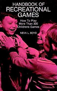 Handbook of Recreational Games 9780486232041