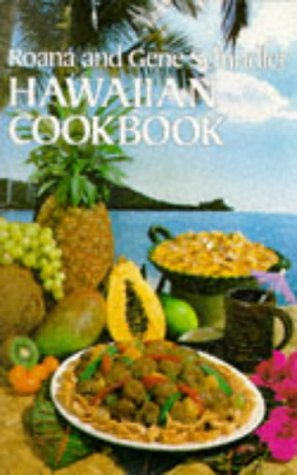 Hawaiian Cookbook 9780486241852