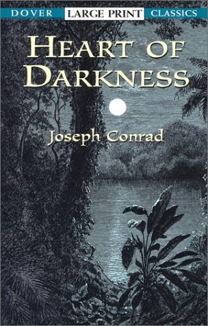 Heart of Darkness 9780486419343