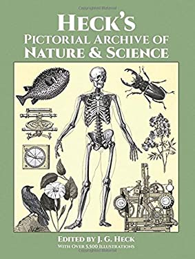 Heck's Pictorial Archive of Nature and Science 9780486282916