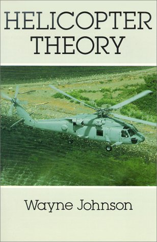Helicopter Theory 9780486682303