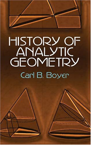 A history of mathematics boyer