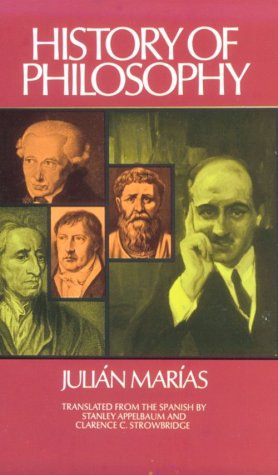 History of Philosophy 9780486217390