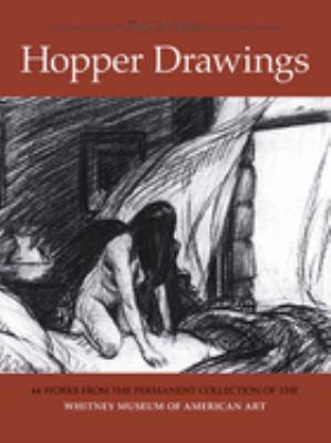 Hopper Drawings Hopper Drawings 9780486258546