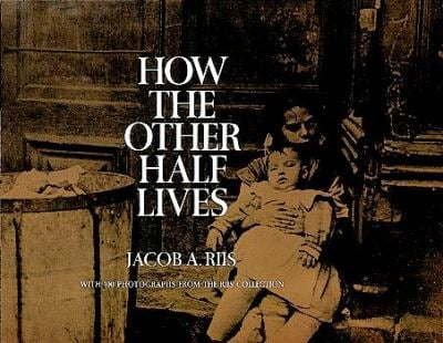 How the Other Half Lives 9780486220123