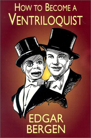 How to Become a Ventriloquist 9780486410869