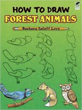 How to Draw Forest Animals 1605771
