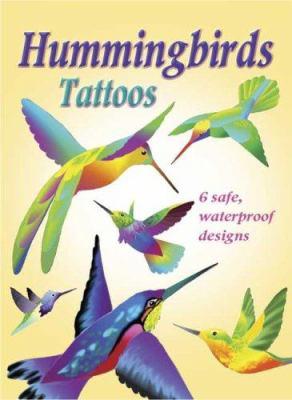 Hummingbirds Tattoos