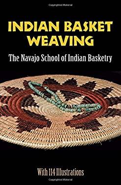 Indian Basket Weaving 9780486226163
